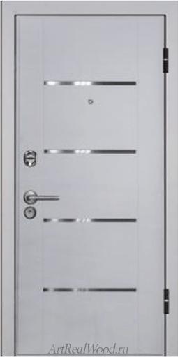 Панель STP03 Винорит-10.Белый