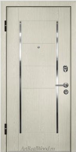 Панель STP05 Винорит-12.Беленый дуб