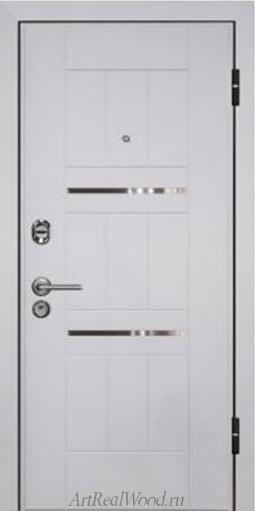 Панель STP06 Винорит-10.Белый