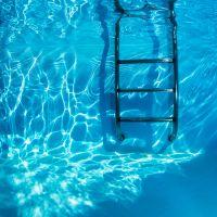 Лестница Aquaviva BHL