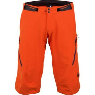 Sweet Protection Hunter Enduro Shorts Cody Orange