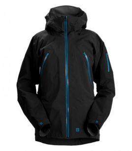 SWEET Protection Supernaut Jacket 2016 - True Black