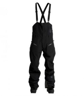 Sweet Protection Monkeywrench Pants True Black