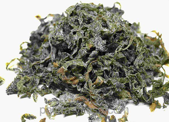 Ламинария - источник йода 1 кг. Богатырские корма