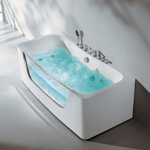 Акриловая ванна Монако