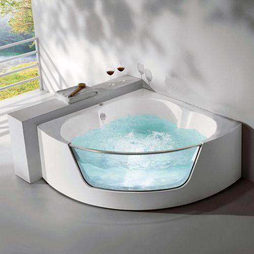 Акриловая ванна Виолла