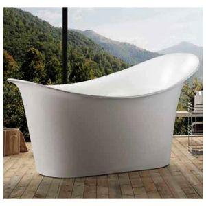 Акриловая ванна Виктория