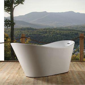 Акриловая ванна Альтея