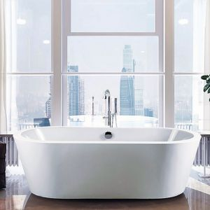 Акриловая ванна Fiinn Пиано