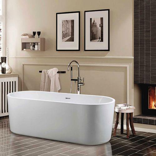Акриловая ванна Fiinn Олимпия