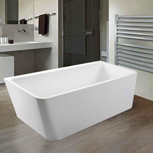 Акриловая ванна Fiinn Капелла