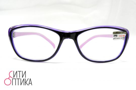 Готовые очки Mос-t. Лисички.