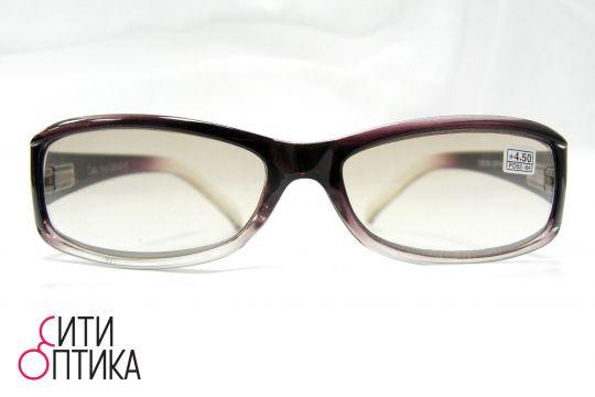 Готовые очки . Тонированные