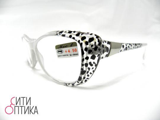 Готовые очки Moc-t. Лисички