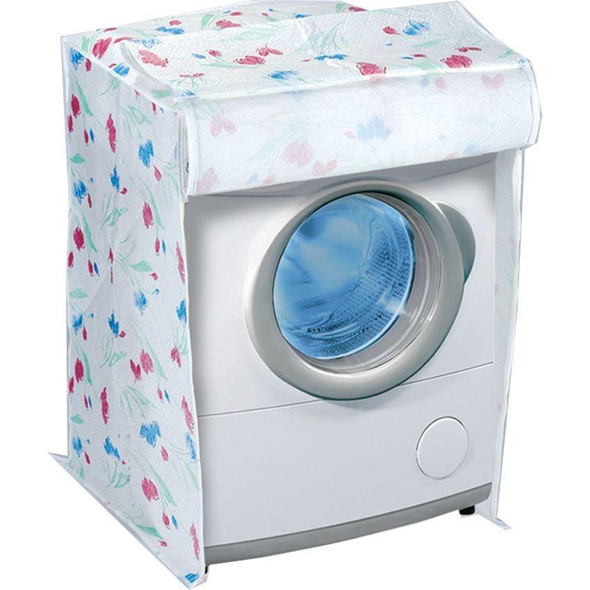 Чехол для стиральной машины Washing Mashine Cover (58*62*85см)