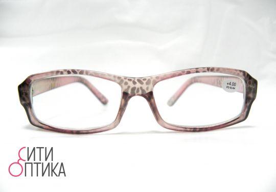 Готовые очки c диоптриями. Модель 5002
