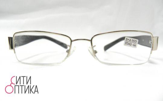 Готовые очки Elife 2061