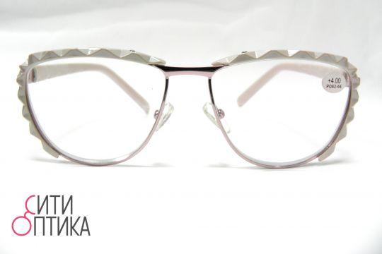 Готовые очки FM915 . Лисички