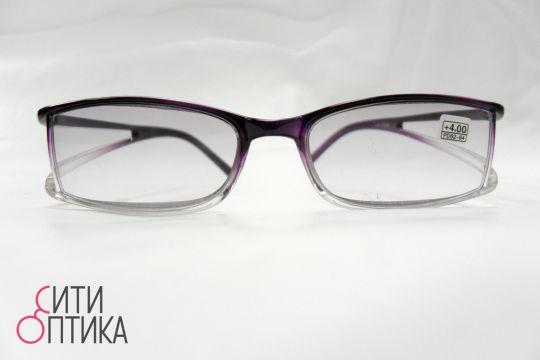 Готовые очки HK 8826. Тонированные