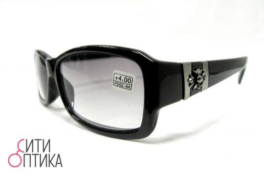 Готовые очки. Восток HK1314 .Тонированные