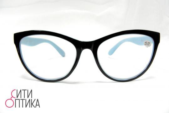 Готовые очки Farsi 8844 . Лисички