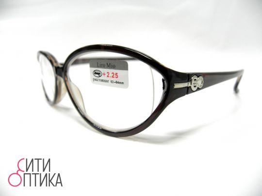 Готовые очки Liro Mio M 82013