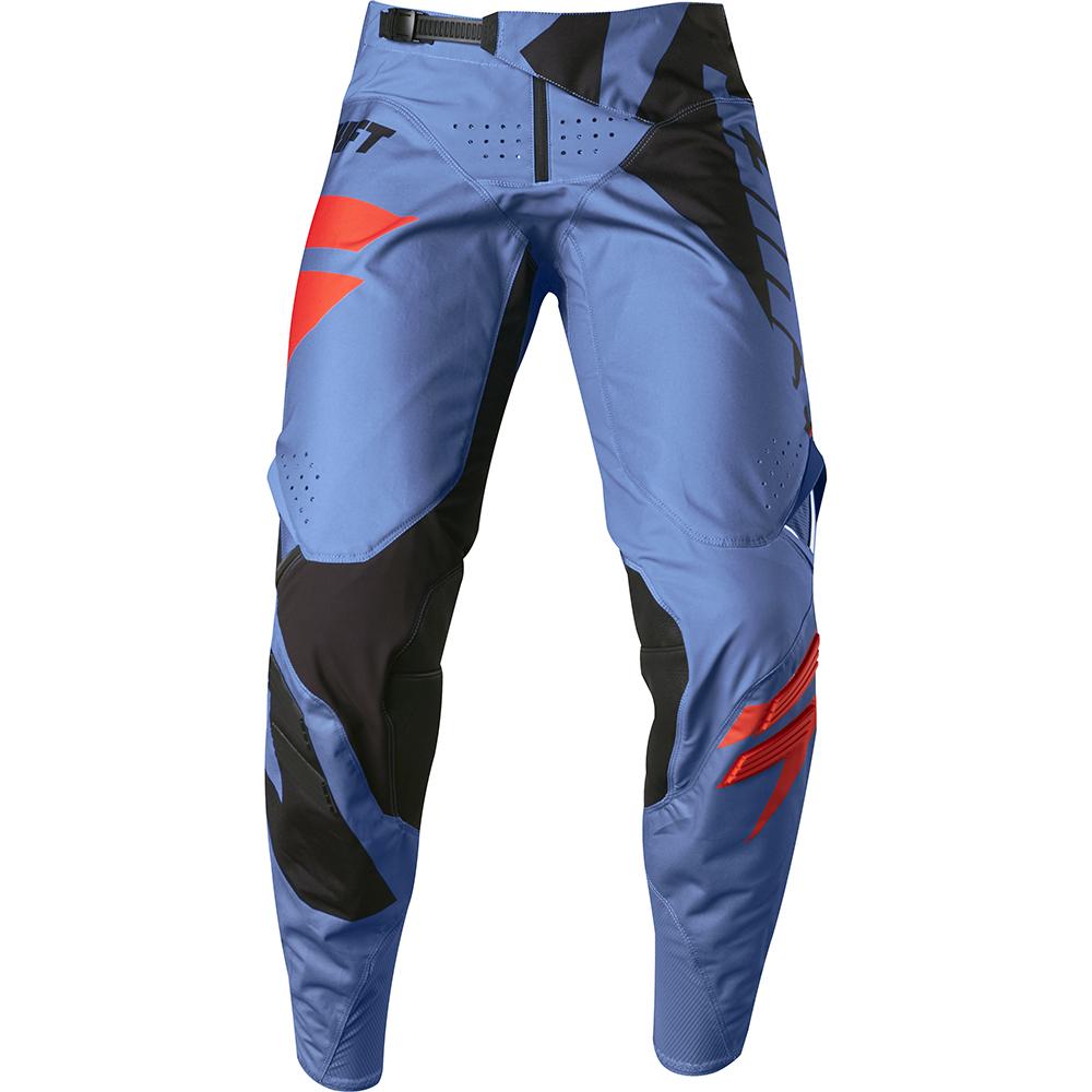 Shift - 2017 3LACK Mainline штаны, синие