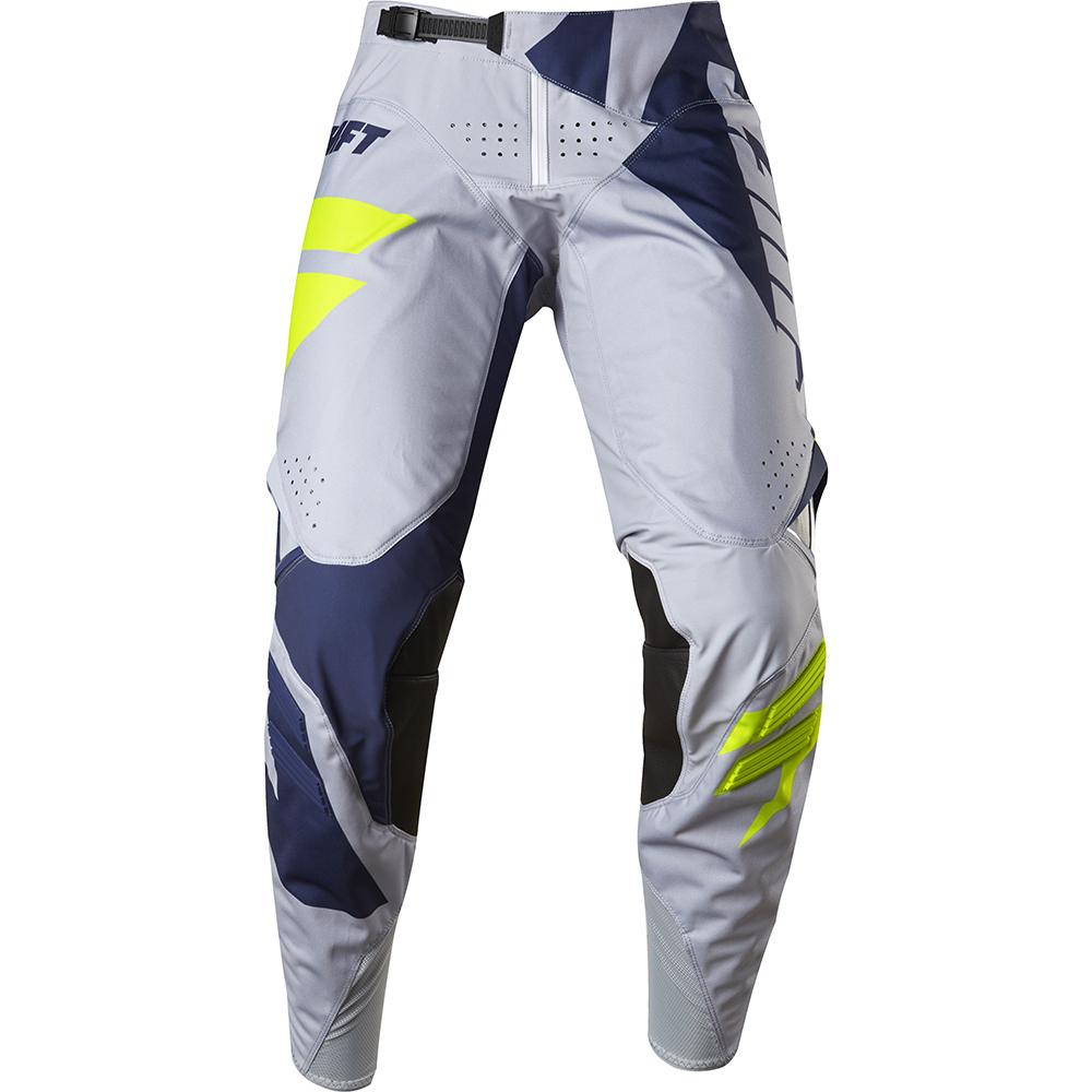 Shift - 2017 3LACK Mainline штаны, серые