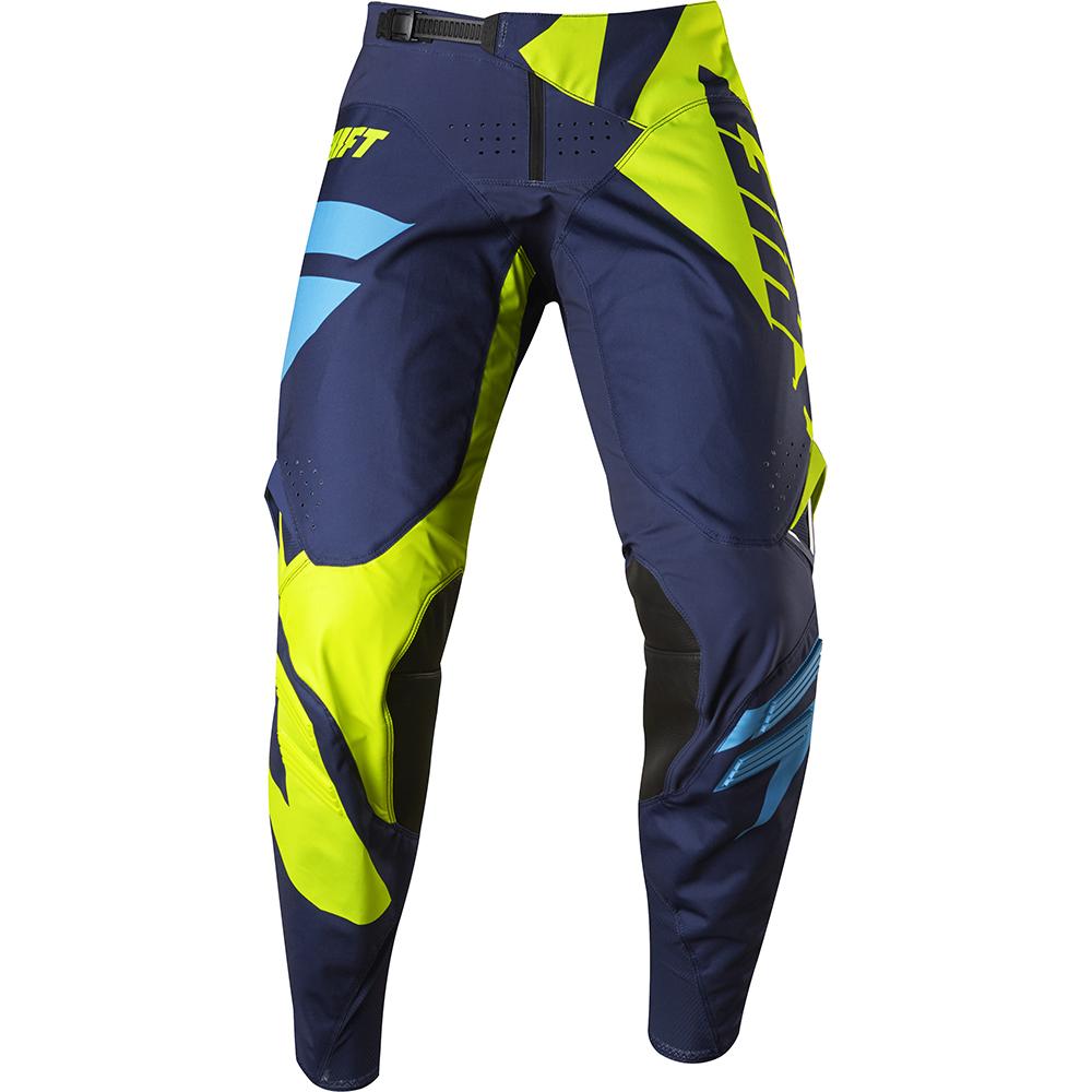 Shift - 2017 3LACK Mainline штаны, желтые