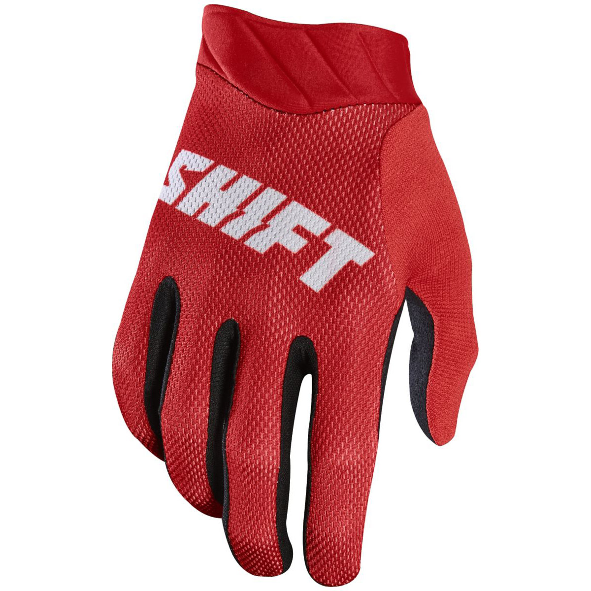 Shift - 2017 3LACK Label Air перчатки, красные