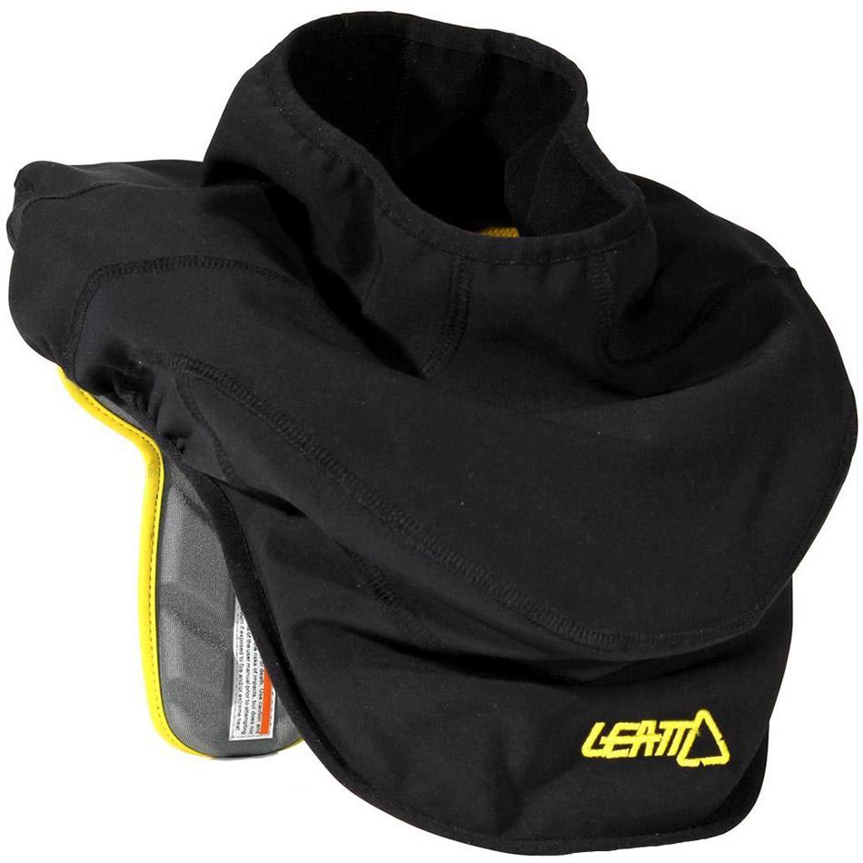Leatt - Weather collar DBX/GPX чехол для защиты шеи , черный