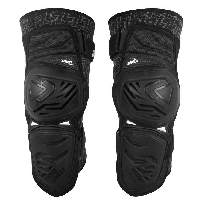 Leatt - Enduro защита колена, черная