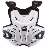 Leatt Chest Protector 2.5 White защитный жилет