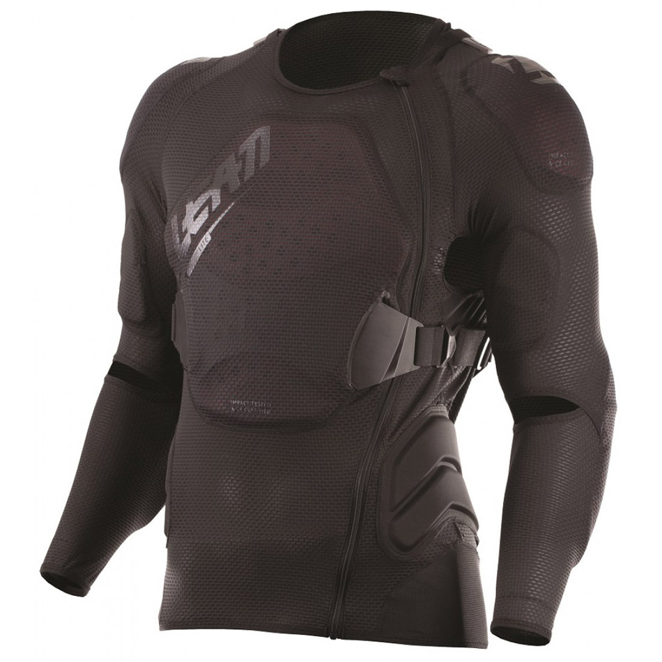 Leatt - 2019 Body Protector 3DF AirFit Lite защитный панцирь