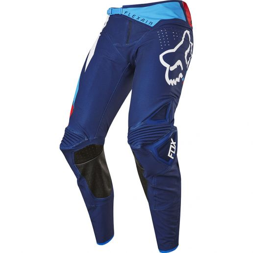 Fox - 2017 Flexair Seca штаны, темно-синие