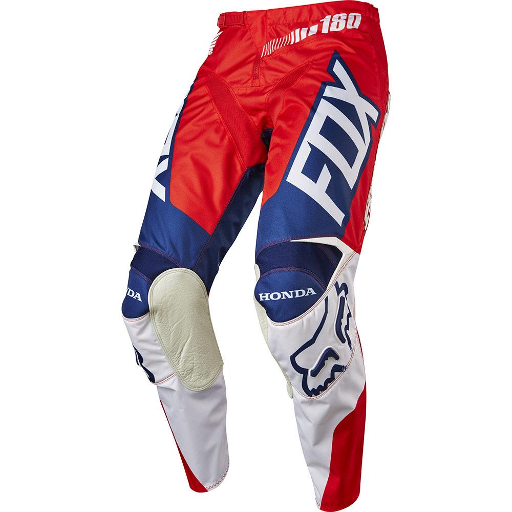 Fox - 2017 180 Honda штаны