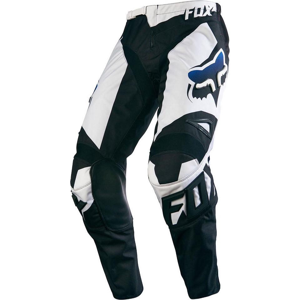 Fox - 180 Race штаны, черные