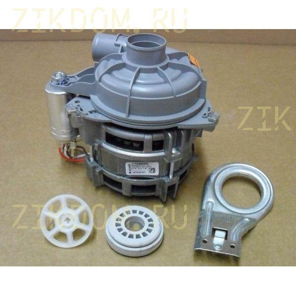 Помпа для посудомоечной машины Beko 125W 1740701800