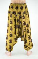Штаны алладины с мотней, для вечеринки в индийском стиле. Купить в СПб, самовывоз, доставка
