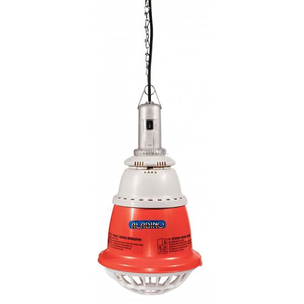 Aladino 250 рефлектор/нагреватель локального обогрева с вариатором