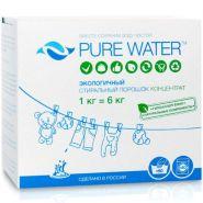 Стиральный порошок Pure Water 1кг