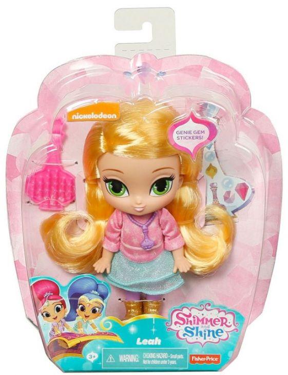 Кукла Лея Shimmer and Shine