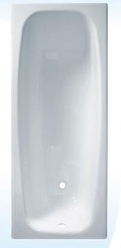 Ванна чугунная  Универсал ВЧ Грация 170х70 Сорт - 1 (высший)