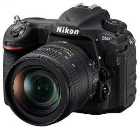 Nikon D500 Kit 16-80