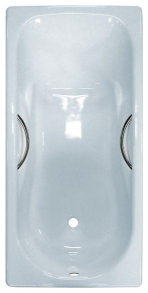 Ванна чугунная Универсал ВЧ-1500 Сибирячка Сорт - 1 (высший)