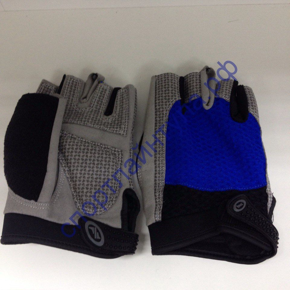 Перчатки для фитнеса Соты
