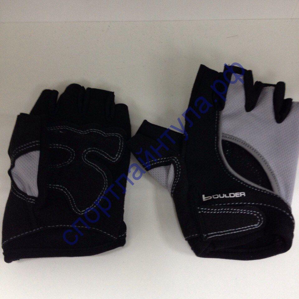 Перчатки для фитнеса Boulder