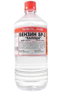Бензин Solins Калоша (1 л)