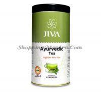 Аюрведический чай Джива Аюрведа / Jiva Ayurveda Ayurvedic Tea