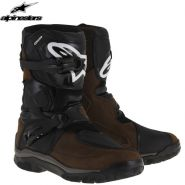 Ботинки Alpinestars Belize Drystar Oiled